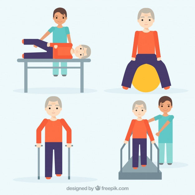 physical therapy for seniors in Westchester County NY