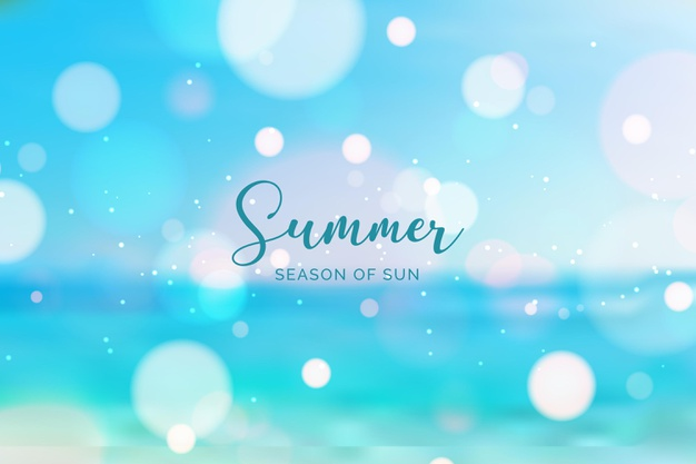 Summer Season of Fun
