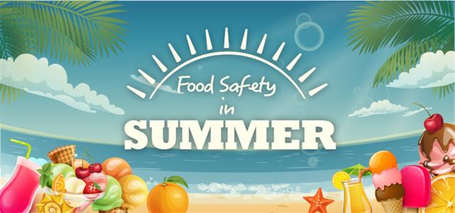 Summer Food Safety for older adults