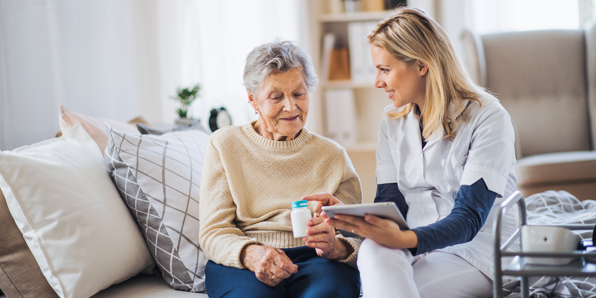 Best home care for seniors in NY and CT