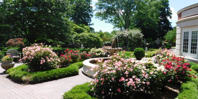beautiful independent living for seniors in Westchester County