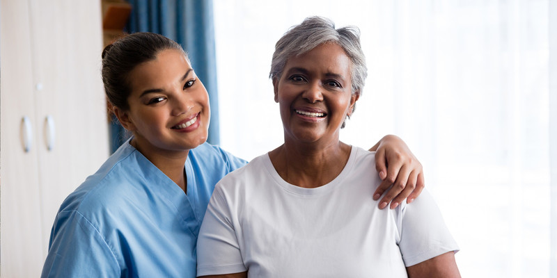 Skilled nursing for seniors in Westchester County NY