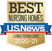 US News Best Nursing Homes - Long-Term Care 2020-21